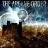 The Arcane Order - In The Wake Of Collision: Album-Cover