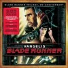 Vangelis - Blade Runner Trilogy - 25th Anniversary: Album-Cover