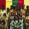 Tiken Jah Fakoly - The African: Album-Cover