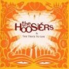 The Hoosiers - The Trick To Life: Album-Cover