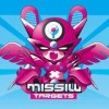Missill - Targets: Album-Cover