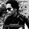 Lenny Kravitz - It Is Time For A Love Revolution: Album-Cover