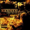 Ekotren - Light The Fire: Album-Cover