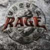 Rage - Carved In Stone: Album-Cover