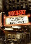 Volbeat - 'Live: Sold Out' (Cover)