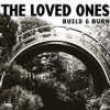 The Loved Ones - Build & Burn: Album-Cover