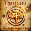Zimmers Hole - When You Were Shouting At The Devil ... We Were In League With Satan: Album-Cover