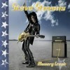 Steve Stevens - Memory Crash: Album-Cover