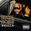 Rick Ross - 'Trilla' (Cover)