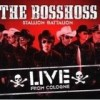 The BossHoss - 'Stallion Battalion - Live From Cologne' (Cover)