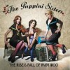 The Puppini Sisters - The Rise & Fall Of Ruby Woo: Album-Cover