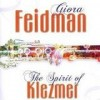 Giora Feidman - 'The Spirit Of Klezmer' (Cover)