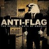 Anti-Flag - The Bright Lights Of America: Album-Cover
