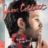 Jason Collett - Here's To Being Here: Album-Cover