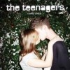 The Teenagers - Reality Check: Album-Cover