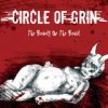 Circle Of Grin - The Beauty Of The Beast: Album-Cover