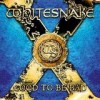 Whitesnake - 'Good To Be Bad' (Cover)