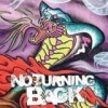 No Turning Back - Stronger: Album-Cover