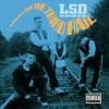 LSD - Watch Out For The Third Rail: Album-Cover