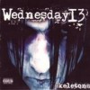 Wednesday 13 - Skeletons: Album-Cover