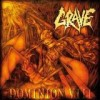 Grave - Dominion VIII: Album-Cover