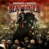 Headhunter - Parasites Of Society: Album-Cover