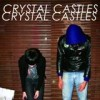 Crystal Castles - Crystal Castles: Album-Cover
