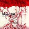 Perzonal War - Bloodline: Album-Cover