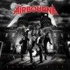 Airbourne - Runnin' Wild: Album-Cover