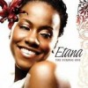 Etana - The Strong One: Album-Cover