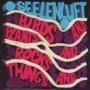 Seelenluft - Birds And Plants And Rocks and Things: Album-Cover