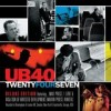 UB 40 - TwentyFourSeven: Album-Cover