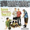 Me First And The Gimme Gimmes - Have Another Ball: Album-Cover