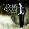 Thomas Godoj - Plan A!: Album-Cover