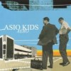 Asio Kids - Aero: Album-Cover