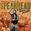 Michael Franti & Spearhead - All Rebel Rockers: Album-Cover