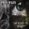 Pro-Pain - 'No End In Sight' (Cover)