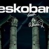 Eskobar - Death In Athens: Album-Cover