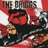 The Briggs - Come All You Madmen: Album-Cover