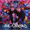 Die Orsons - Das Album: Album-Cover