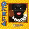 Famara - Oreba: Album-Cover