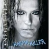 Negative - Karma Killer: Album-Cover