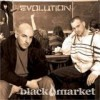 Black Market - Evolution: Album-Cover
