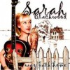 Sarah Blackwood - Way Back Home: Album-Cover
