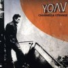 Yoav - Charmed & Strange: Album-Cover