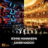 Xavier Naidoo - Wettsingen In Schwetzingen - MTV Unplugged: Album-Cover