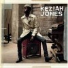 Keziah Jones - Nigerian Wood: Album-Cover