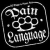 Dj Muggs & Planet Asia - Pain Language: Album-Cover