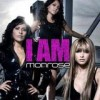 Monrose - I Am: Album-Cover