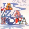 Jazzanova - Of All The Things: Album-Cover